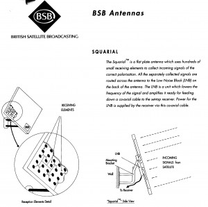 BSB Antennas