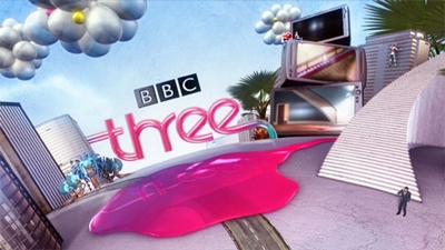 BBC Three to go online only from March 2016