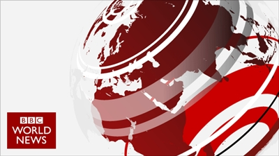 BBC World News IntelSat