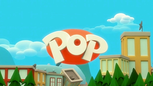 Pop launching in Italy