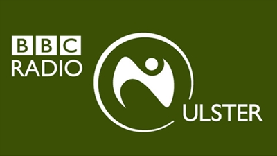 BBC Radio Ulster/Foyle most listened to station in Northern Ireland
