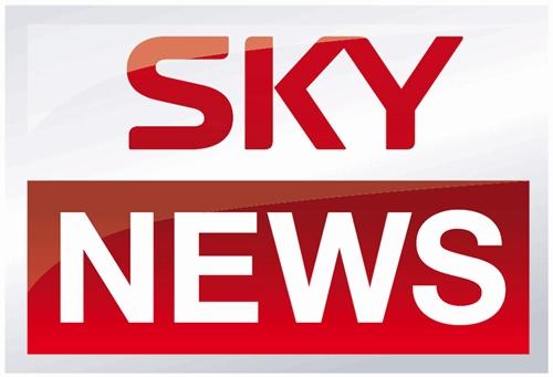 Sky News HD in 2010