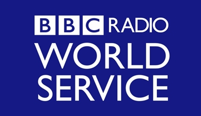 BBC World Service available on DAB+ in Denmark