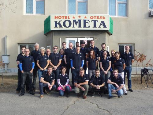 Airbus Team for Astra 2G