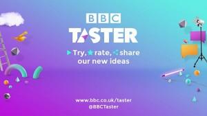 taster