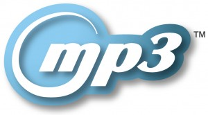 MP3 Logo