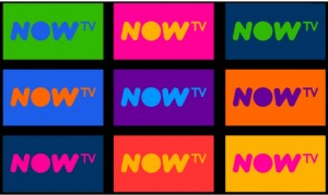 NOW TV, 2015