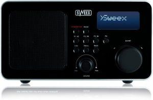 Sweex Internet Radio
