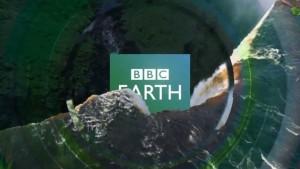 BBC Earth Ident