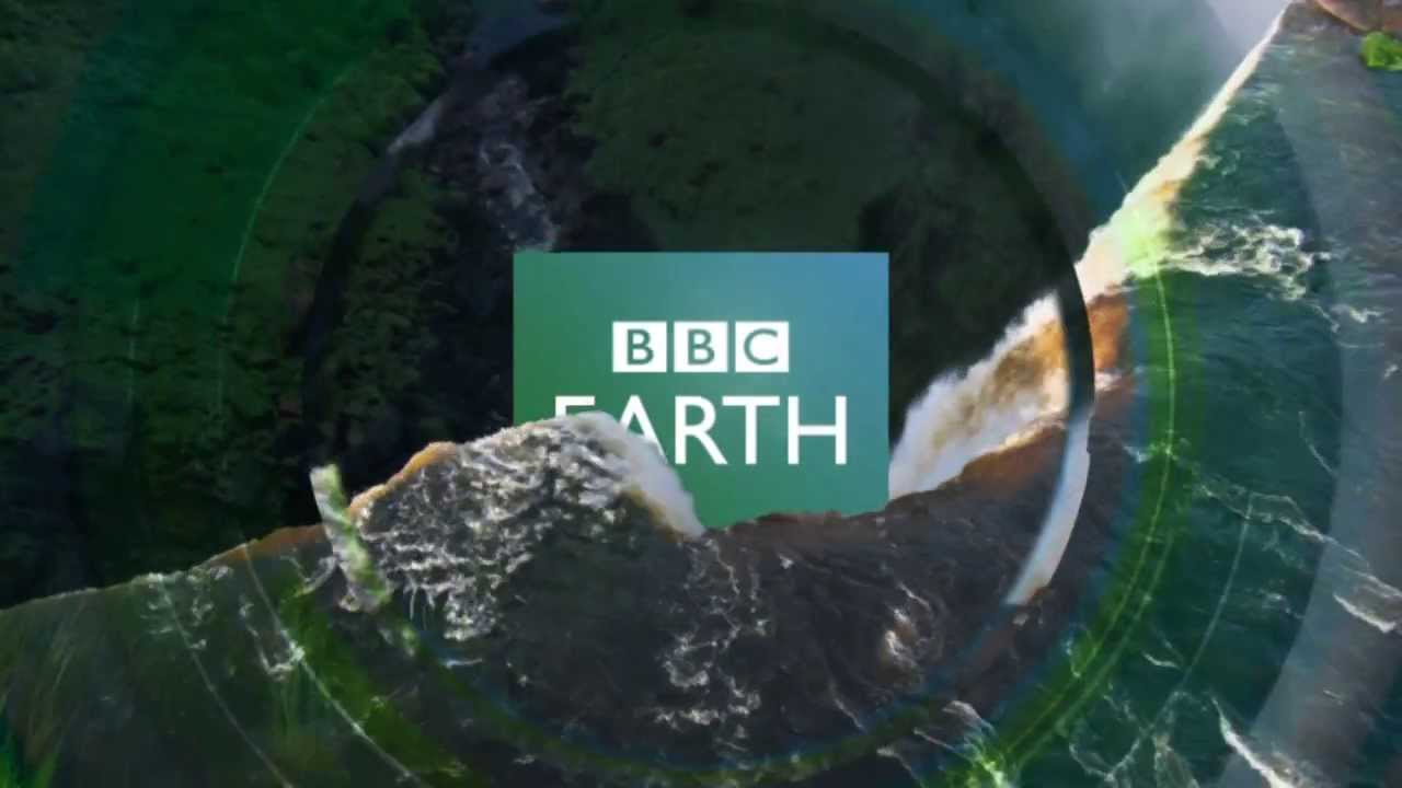 BBC Earth Ident