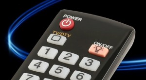 Freeview Retune Remote