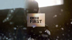 BBC First, Staircase Ident