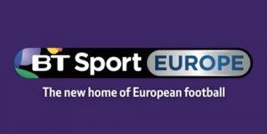 BT Sport Europe
