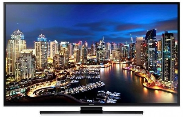 Samsung Smart TV – Astra 2
