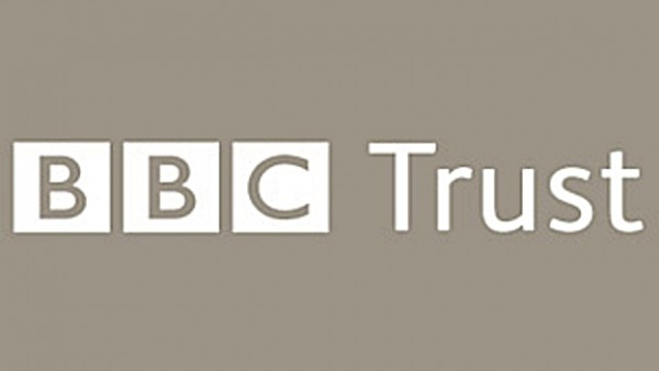 How far is the BBC different from the channels with which it competes?