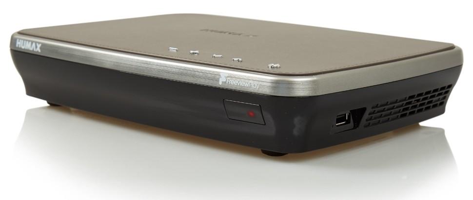 Humax FVP-4000T