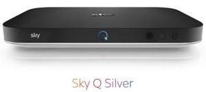 Sky Q Silver