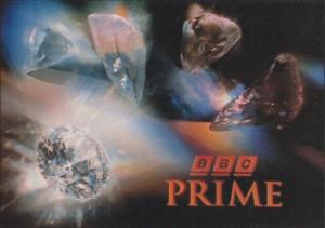BBC Prime Ident