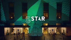 5STAR Hotel Ident