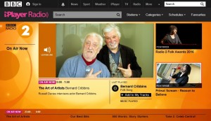 BBC Radio 2 on iPlayer