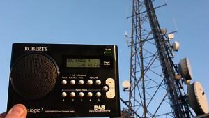 BBC Radio 4 DAB