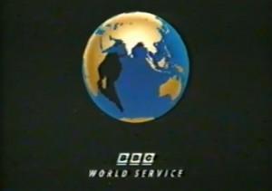 BBC WSTV Globe
