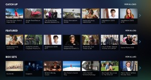 My5 Programmes