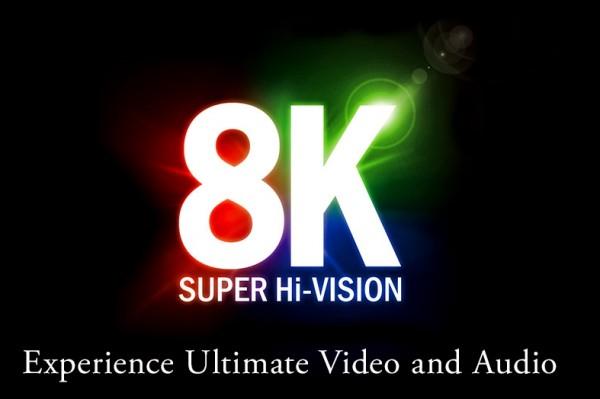 8K Experience