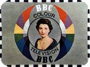 BBC Colour TV