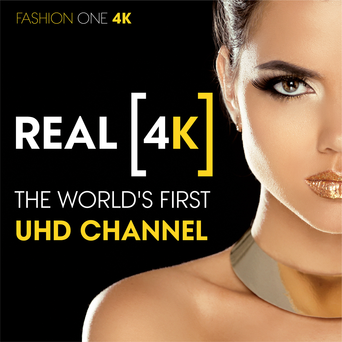 Fashion One 4K