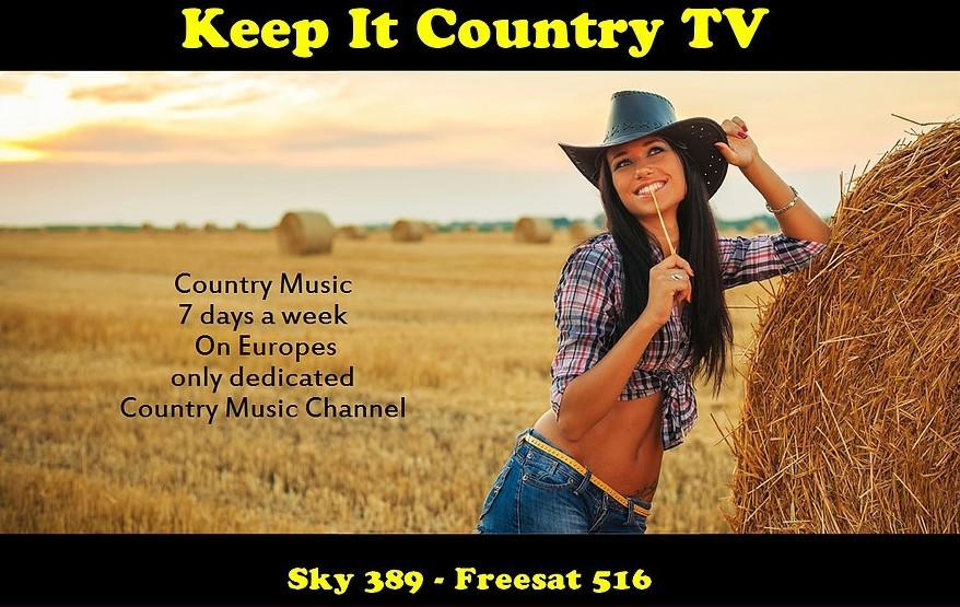 Keep It Country TV Back On Air