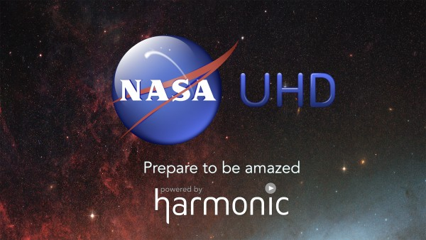 NASA TV HD & NASA TV UHD on Eutelsat Satellites