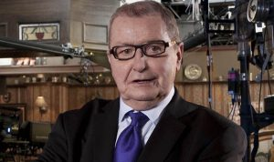 Tony Warren