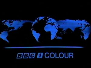 BBC 1 Colour Ident