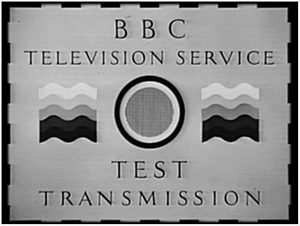 BBC Test Transmission