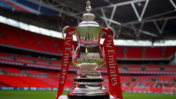 FA Cup to be shown exclusively on free-to-air TV from 2021 on BBC and ITV