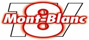 TV8 Mont-Blanc Logo