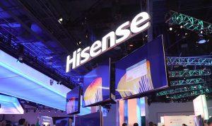 Hisense UHD