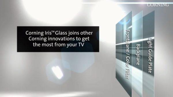 Corning Iris Glass Thinner Tvs Astra 2