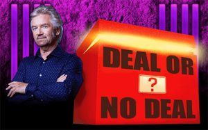 Deal or No Deal