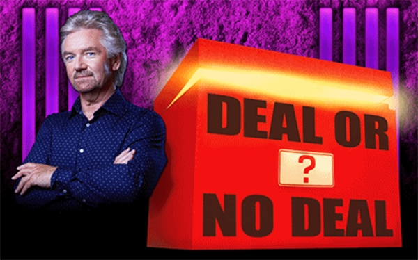 Channel 4 Cancels Deal Or No Deal Astra 2