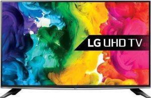 LG 58 Inch 58UH635V
