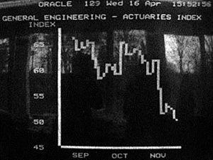 Oracle Actuaries 1975