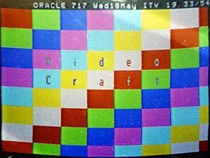 Oracle Videocraft