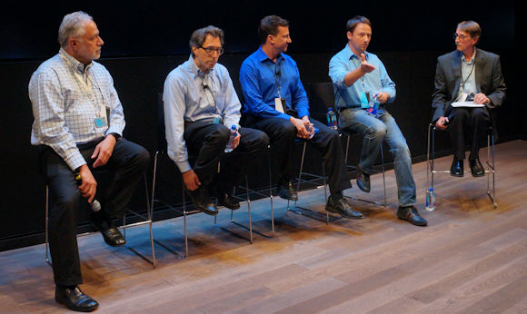 Samsung Panel