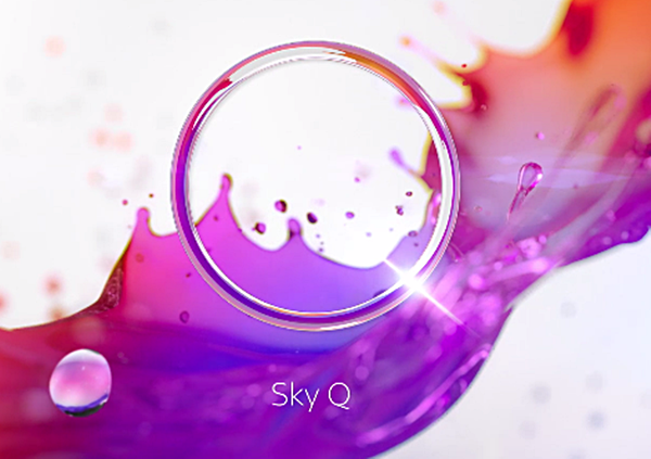 Sky Q update adds Favourite Channels
