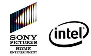 Sony & Intel