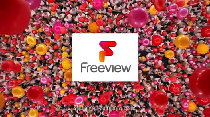 Guy North to step down as Managing Director of Freeview