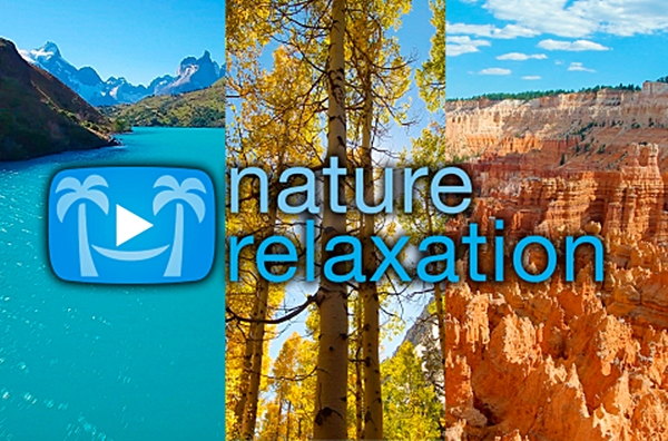 Nature Relaxation