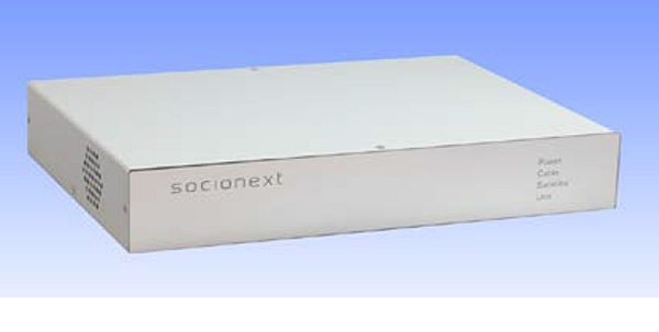 Socionext